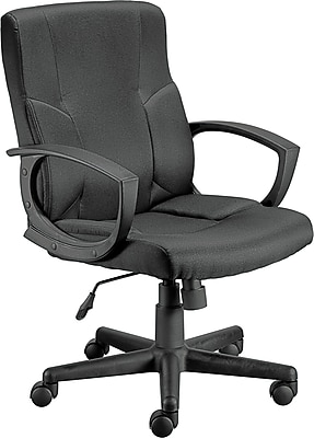 staples computer chairs mestler side chair office buy desk stiner fabric managers black
