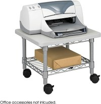 Locking Printer Cabinet Stand  Cabinets Matttroy