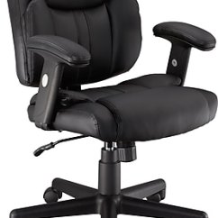 Staples Ergonomic Mesh Executive Chair With Headrest Hanging Lawn Telford Ii Luxura Managers Black Https Www 3p Com S7 Is
