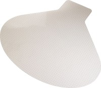 Staples; Medium Pile Carpet Chair Mat, L/Corner Desk, 66 ...