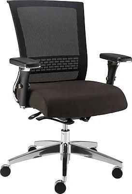 Staples Professional Series 1100TM Mesh Back Task Chair