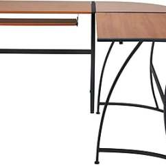 Staples Desks And Chairs Parsons Dining Chair Gillespie L Shaped Desk Https Www 3p Com S7 Is