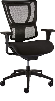 mesh back chairs for office wheelchair skiing staples professional series 1500tf chair https www 3p com s7 is