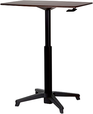 ErgotronHome Workspace Desk35 Adjustable Standing Desk