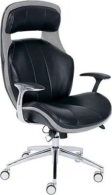 la z boy big tall executive leather office chair black ikea desk and la-z-boy trafford price tracking