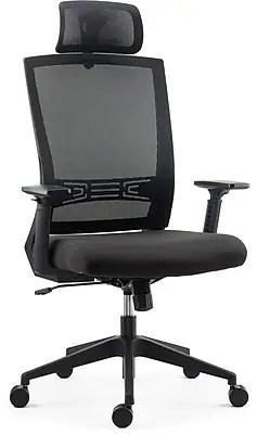 Staples Tarance Black Mesh Task Chair  Staples