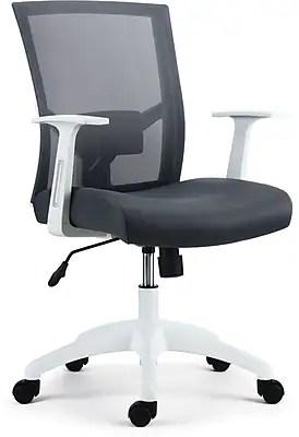 mesh task chair desk accessories staples ardfield grey 52602