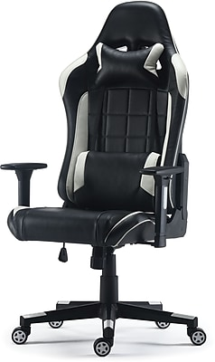 rocker gaming chair canada swing sam's club chairs and rockers staples enhanced
