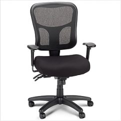 Staples Computer Chairs Ice Fishing Chair Tempur Pedic Tp8000 Mesh And Desk Office Black Https Www 3p Com S7 Is