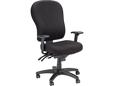 staples computer chairs roman chair workout routine tempur pedic tp4000 fabric and desk office black https www 3p com s7 is