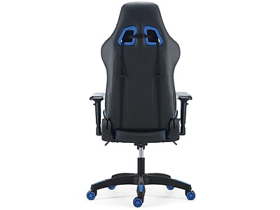 dx racing gaming chair fold up table and chairs staples helix with cooling technology blue 53100 https www 3p com s7 is