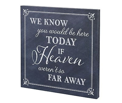 Lillian rose here today canvas wedding sign also seating chart rh staples