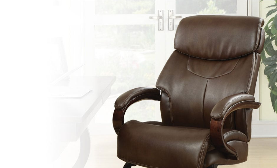 lazboy office chair swivel base new la z boy chairs a resource center for furniture