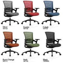 Skate Chair Staples Diy Mat Office Chairs Functionality Style Comfort Com Mesh Options Black At