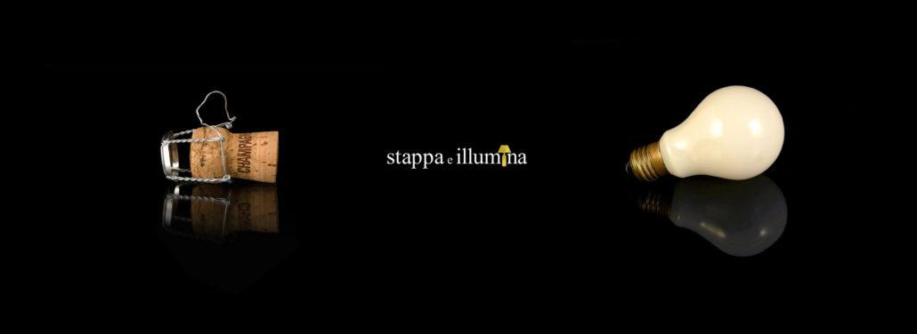 Stappa E Illumina Crea Una Lampada Con Una Bottiglia In 30