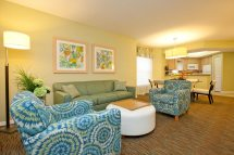 Orlando Resort Of Star Island
