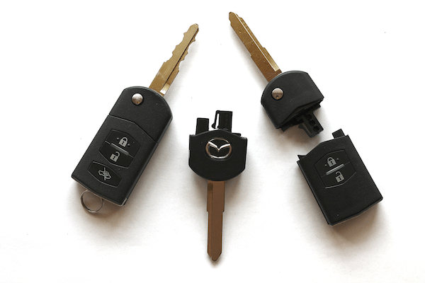 starkeys replacement car keys