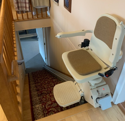 Used Stair Lifts Twin Cities MN
