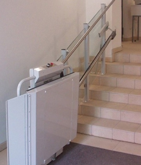 wheelchair lift Star Lift St. Paul Minnesota