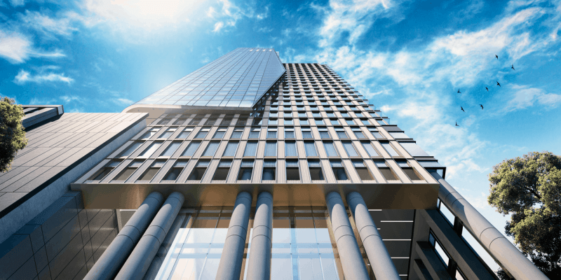 As Fortis Tower Casts Shadow Over Cobble Hill, NYU Langone Site Sits