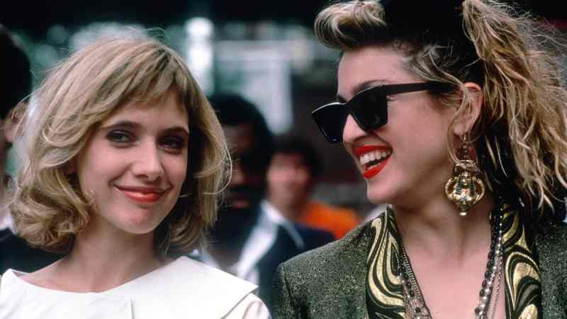 Rip It Up and Start Again: BAM's Exceptional Showcase of 1980s Women