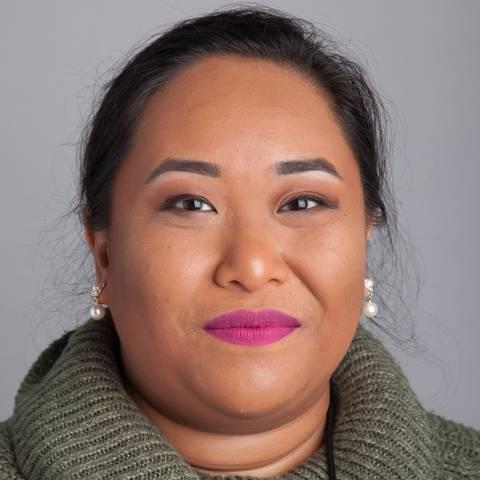 Profile Image of Carla Jimenez