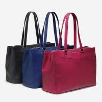 Handbags Designed By Flight Attendants