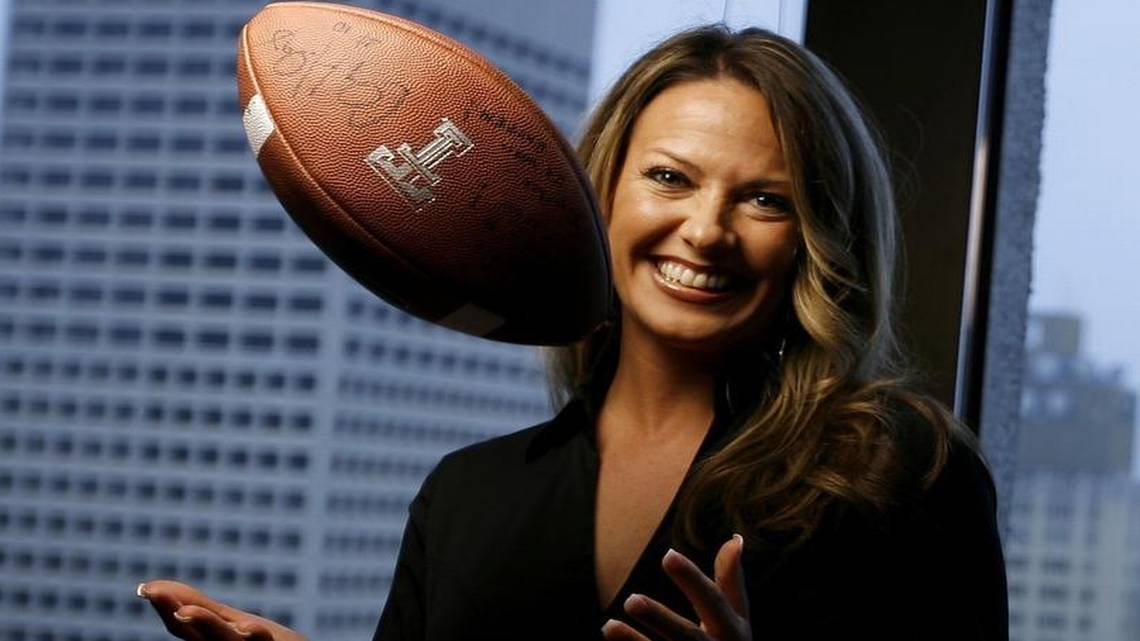 Women sports agents are changing the NFL Draft landscape