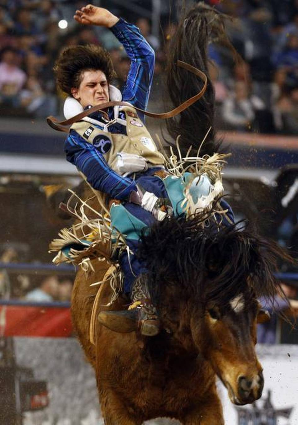 RFDTV American Rodeo  The Star Telegram The Star Telegram