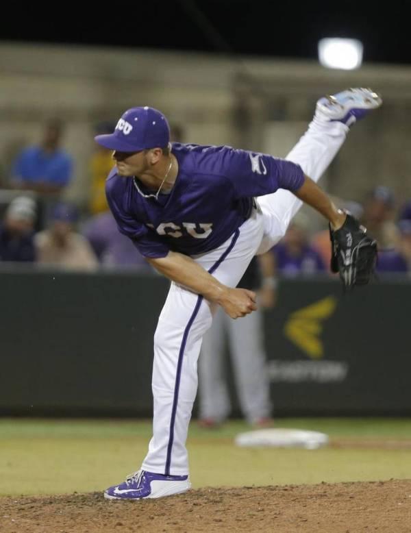 North Texas University Baseball