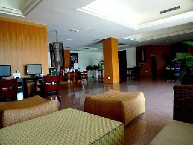 星航旅行社有限公司 - 旅遊行程 臺東峇里商旅酒店