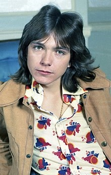 The Clean Cut Teenybop Idol Of The 1970s David Cassidy Has Died Suffering From Alcoholism And Dementia He Found Fame As A Child Actor In The Partridge