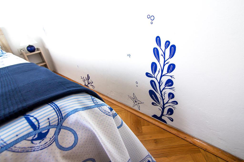 Appartamento Galun  Stara Baka Appartamenti