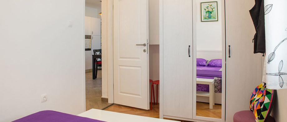 Apartment Albatros - Stara Baska