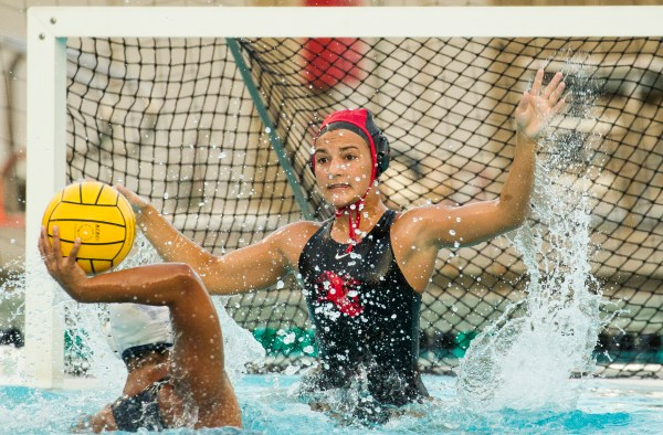 Girls Water Polo State Championship