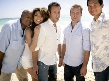 Current Hawaii 5 0 Cast - Year of Clean Water