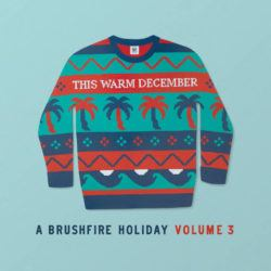 "COURTESY PHOTO                                 This is the cover of Jack Johnson's new album ""This Warm December Vol. III,"" on Brushfire Records."