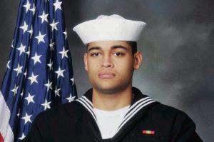 COURTESY U.S. NAVY                                 Pearl Harbor shooting gunman Gabriel Antonio Romero.