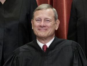 ASSOCIATED PRESS / 2018                                 Chief Justice of the United States John G. Roberts