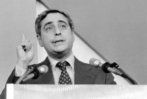ASSOCIATED PRESS / 1978                                 Fred Silverman, who steered programming for each of the Big Three broadcast networks, died today at his Los Angeles area home. He was 82.