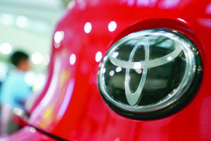 ASSOCIATED PRESS                                 Toyota's latest recall affects about 3.4 million vehicles globally and is being done because the air bags may not inflate in a crash. Honda's recall covers about 2.7 million vehicles in the U.S. and Canada with Takata air bag inflators.