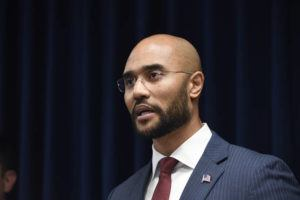 BRUCE ASATO / DEC. 2019                                 U.S. Attorney Kenji Price announced today that his office is seeking forfeiture of two more properties involved in an illegal gambling operation.
