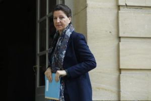 ASSOCIATED PRESS                                 France's Health Minister Agnes Buzyn arrives to a meeting, at the hôtel Matignon, Paris. The announcement Saturday Agnes Buzyn brings the total number of people with the virus in France to 11. Buzyn said they appear linked to a British person who stayed there in late January, and was later to confirmed to have the virus after returning to Britain.