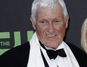 ASSOCIATED PRESS / 2009 Actor and comedian Orson Bean arrives at the Daytime Emmy Awards in Los Angeles, USA. According to a statement from the Police in Los Angeles Saturday Feb. 8, 2020, Orson Bean was hit and killed by a car in Los Angeles. Bean was 91.
