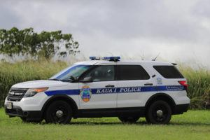 STAR-ADVERTISER FILE                                 Police have opened a second-degree murder investigation after a man was found dead along the side of Kuhio Highway on Feb. 6.