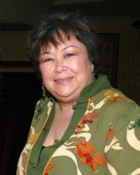 STAR-ADVERTISER Kellye Nakahara Wallett appears in a photo in 2005.