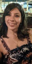 COURTESY HAWAII POLICE DEPARTMENT                                 The Hawaii Police Department has not released the identity of the body found today at Anaehoomalu Bay in South Kohala, but said that it is in the general area of where a Washington woman, Smriti Saxena, 41, was last seen Tuesday.