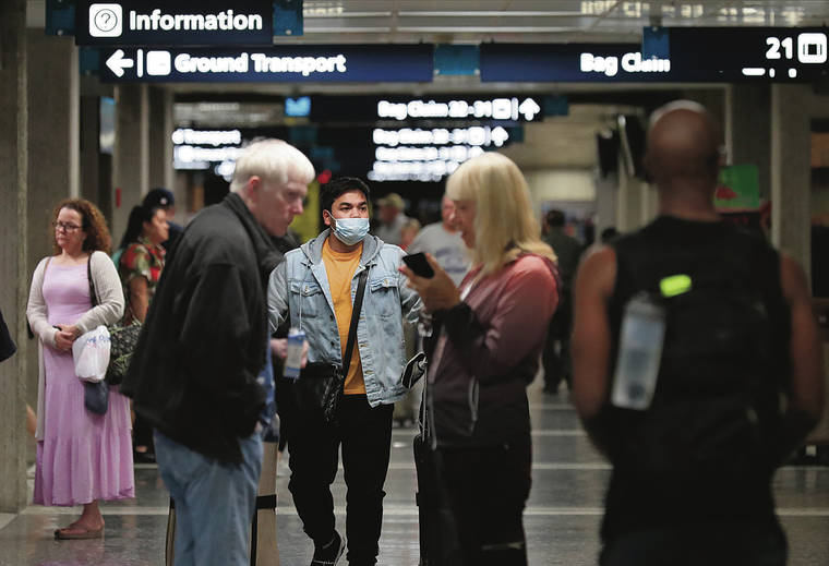 Hawaii travel industry offers deals to offset impact of ...