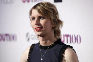 ASSOCIATED PRESS                                 Chelsea Manning attends the 22nd Annual OUT100 Celebration Gala at the Altman Building in New York in 2017. A federal judge today ordered Manning released from jail after being incarcerated since May 2019 for refusing to testify to a grand jury.