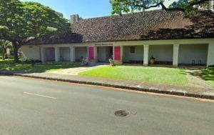 GOOGLE MAPS                                 The Honolulu Museum of Art.